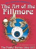 Art Of The Fillmore 1966-1971