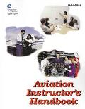 Aviation Instructor's Handbook 1999