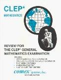 Review for the Clep General Mathematics Examination