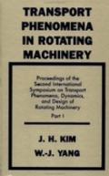 Transport Phenomena in Rotating Machinery