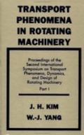 Transport Phenomena in Rotating Machinery