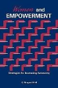 Women and Empowerment Strategies for Increasing Autonomy