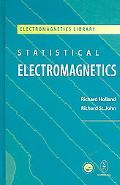 Statistical Electromagnetics