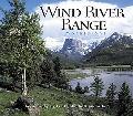 Wind River Range Impressions