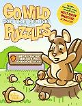 Go Wild for Puzzles Great Smoky Mountains Np