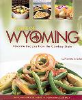 Taste of Wyoming