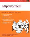 Empowerment Building a Committed Workforce