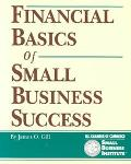 Financial Basics for Small Business Success/Deciding Which Reports to Read and Understand