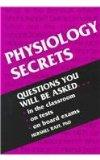 Physiology Secrets, 1e