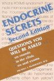 Endocrine Secrets (Secrets Series)