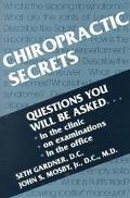 Chiropractic Secrets