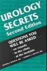 Urology Secrets, 2e