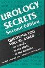 Urology Secrets, 2e