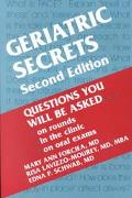 Geriatric Secrets