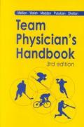 Team Physician's Handbook