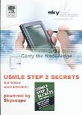 USMLE Step 2 Secrets Powered By Skyscape