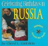 Celebrating Birthdays in Russia