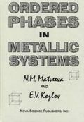 Ordered Phases in Metallic Systems