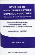 Quaternary Borocarbides, Superconductors and Hg Based High Tc Superconductors