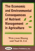 Economic and Environmental Consequences of Nutrient Management in Agriculture