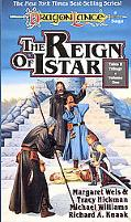The Reign of Istar (DragonLance: Tales II Trilogy #1)