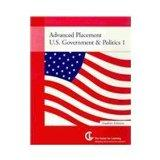 Advanced Placement United States Government and Politics