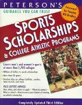 Peterson's Sports Scholarships and College Athletic Programs, 1998