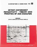 Offset-Dependent Reflectivity Theory and Practice of Avo Analysis