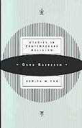 Osho Rajneesh Studies in Contemporary Religion