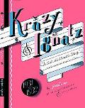 Krazy & Ignatz, 1931-1932 A Kat Alilt With Song