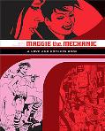 Maggie the Mechanic The First Volume of