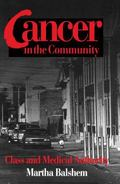 Cancer in the Community Class and Medical Authority