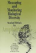 Measuring and Monitoring Biodiversity Standard Methods for Amphibians