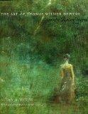 Art of Thomas Wilmer Dewing: Beauty Reconfigured - Susan A. Hobbs - Paperback