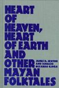 Heart of Heaven,heart of Earth+other...