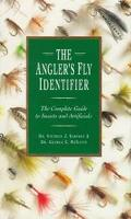 Angler's Fly Identifier: The Complete Guide to Insects and Artificials - George C. McGavin -...