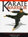 Courage Karate Warrior