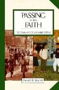 Passing on the Faith The Story of a Mennonite School