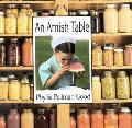 Amish Table