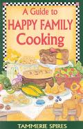 Guide to Happy Family Cooking (Learning to Let Kids Get in Your Way!)