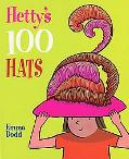 Hetty's 100 Hats