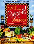 Fix-it And Enjoy-it Cookbook All-purpose, Welcome-home Recipes