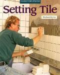 Setting Tile