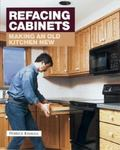 Refacing Cabinets Making an Old Kitchen New