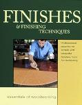 Finishes and Finishing Techniques: Professional Secrets for Simple and Beautiful Finishes