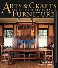 Arts & Crafts Furniture From Classic to Contemporary