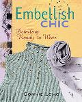 Embellish Chic Detailing Ready-To-Wear