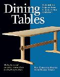 Dining Tables Outstanding Projects from America's Best Craftsmen