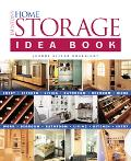 Taunton's Home Storage Idea Book