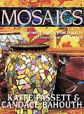 Mosaics Inspiration and Original Projects for Interiors and Exteriors